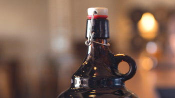 save money on beer with a growler