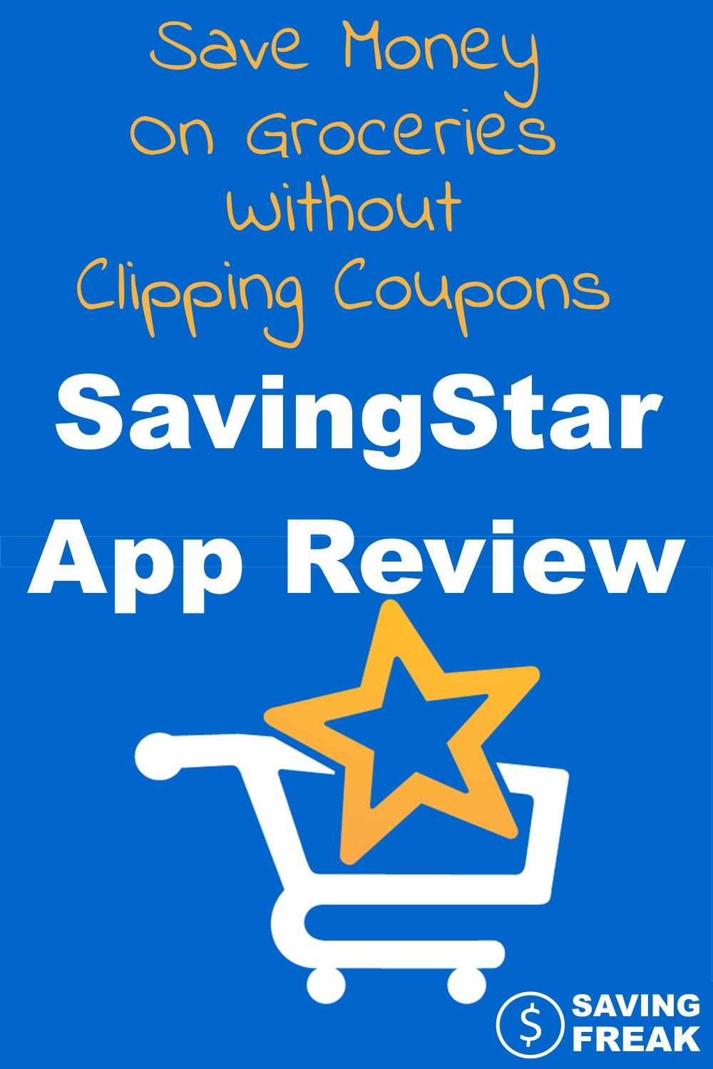 This SavingStar app review will help you understand how the app works and how to best use it to save money.