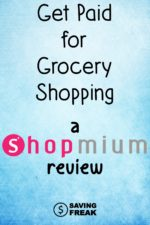 Shopmium App Review – Is it Legit or a Scam?