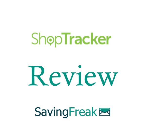 Shoptracker Review