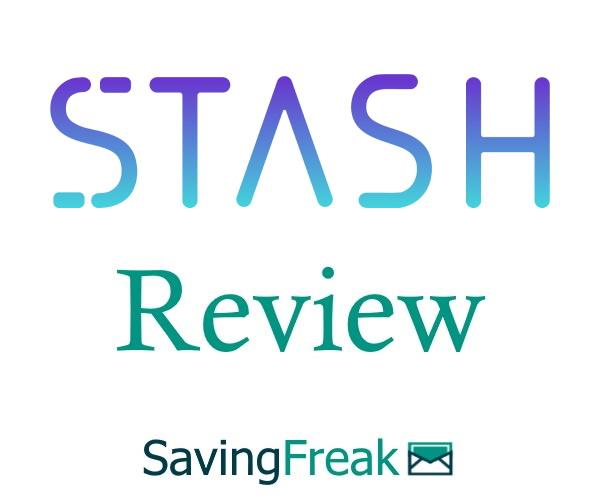 stash invest app review