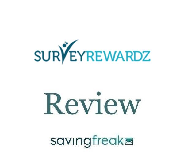surveyrewardz review