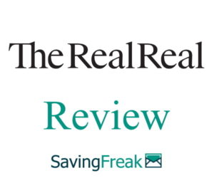 therealreal review