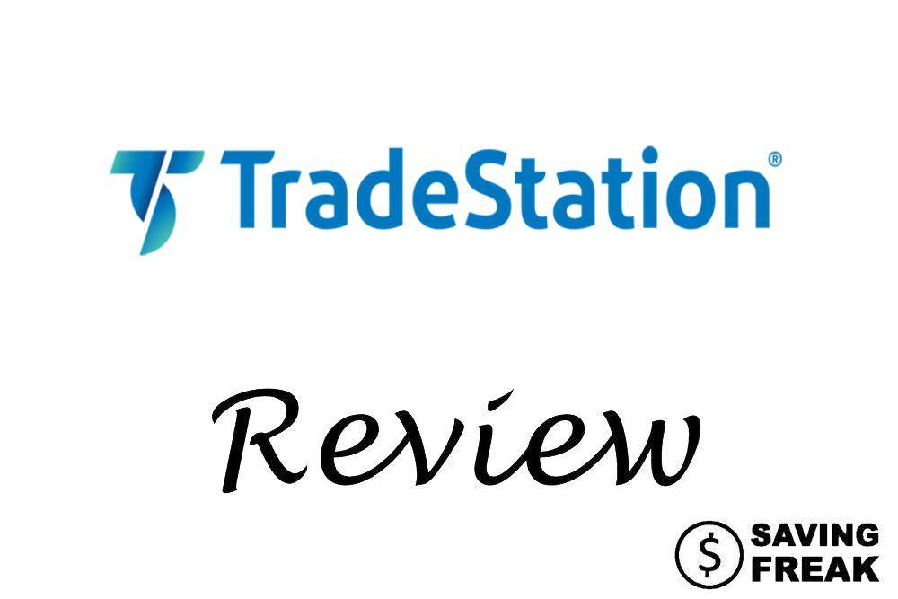 tradestation review