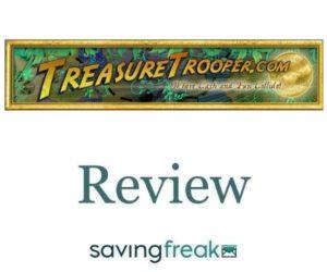 treasuretrooper review