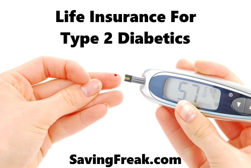 life insurance for diabetics type 2