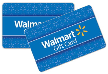 walmart gift cards for free