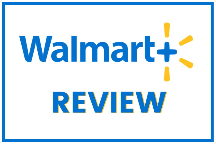 walmart plus review