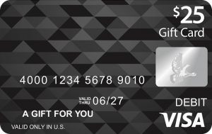 ways to get free visa gift cards