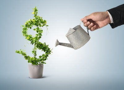 ways to invest 10 dollars
