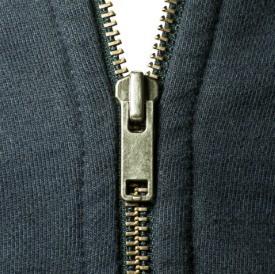 zipper clothing hacks